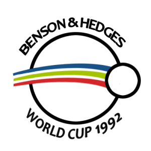 Benson & Hedges World Cup 1992