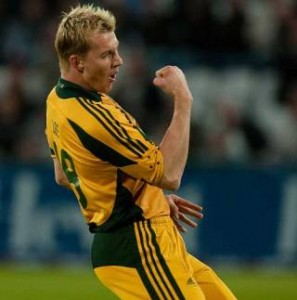 Brett Lee: I'm Back