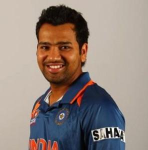 Cricketer - Rohit-Sharma