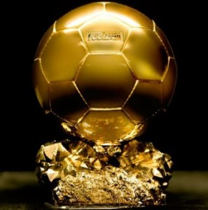 FIFA Ballon d'Or Award