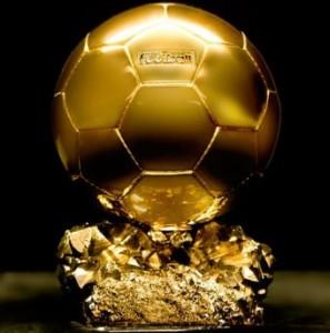 FIFA Ballon d'Or Award