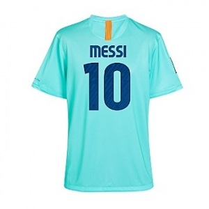 Jersey No. 10