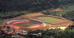 Mahinda Rajapaksa Stadium