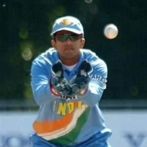 Rahul Dravid: The Wall Of Indian Cricket