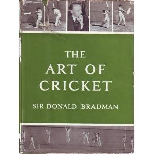 The Art of Cricket
