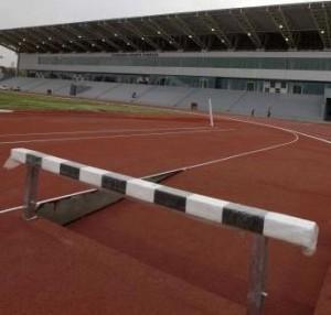 Thyagaraja Indoor Stadium