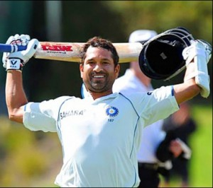 God Of Cricket - Sachin Tendulkar