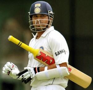 Sachin Tendulkar - God of Cricket