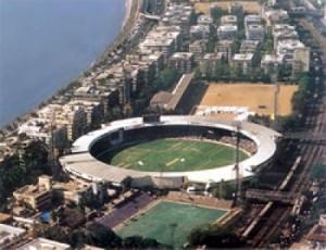 Wankhade Stadium, Mumbai