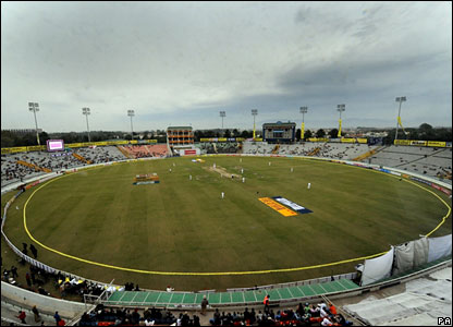 Pca Stadium Mohali The Sports Mirror
