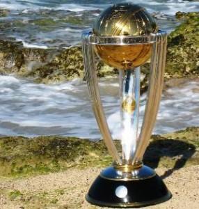 Cricket World Cup 2011