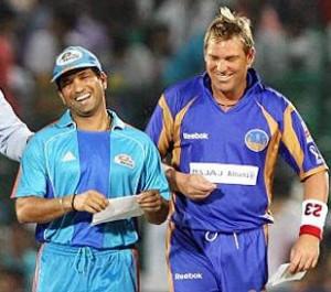 Sachin Tendulkar vs Shane Warne