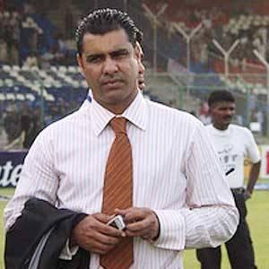 Pakistan Coach - Waqar Younis