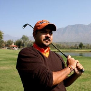Golf Instructor - Romit Bose