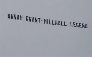 Avram Grant - Millwall Legend