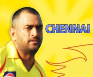 Chennai Super Kings