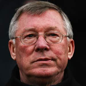 Ferguson: My job is to produce results