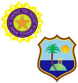 India vs West Indies - Cricket Series Online