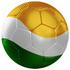 Football: India's new beautiful game