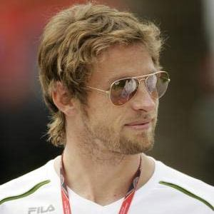 Jenson Button - Canadian Grand Prix