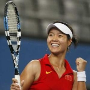 French Open 2011 - Li Na
