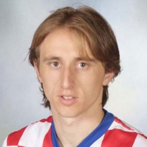 Modric wants to join the Blues