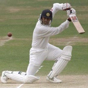 Rahul Dravid - Not just another brick in the Wall