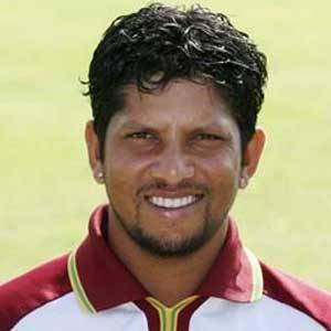 Ramnaresh Sarwan - West Indies Cricket Team