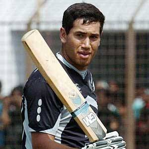 Ultimatum for Ross Taylor
