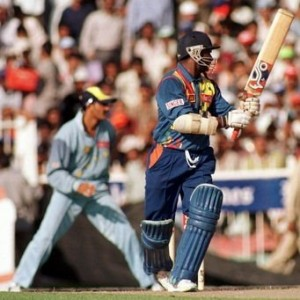Sanath Jayasuriya - A Cricketing Legend