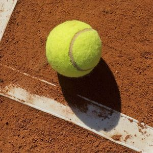 Tennis Parody
