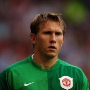 Thomas Kuszczak - Manchester United