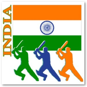 Hues of Indian Cricket