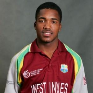 Darren Bravo - West Indies Cricket Team