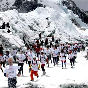 Ladakh - High Course Marathon