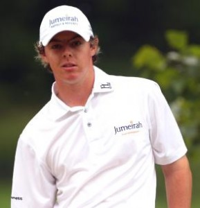 Rory McIlroy emerging Golfer wins US Open