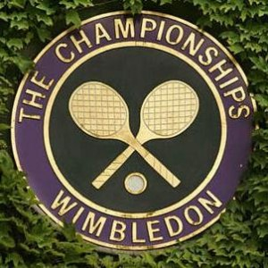 Wimbledon - It's the semifinal time