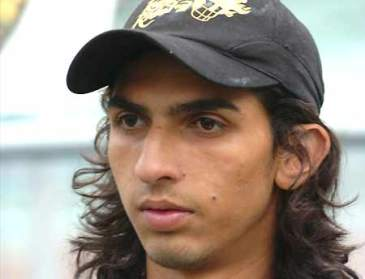 Twisted fate produces a real hero - Ishant Sharma