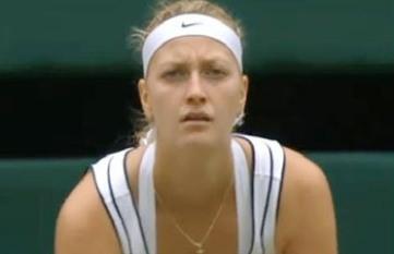 A first time Grand Slam winner again