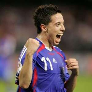 United to make a surprise move for Samir Nasri