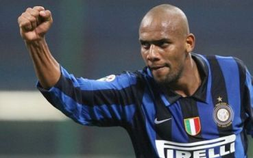 Maicon and his future