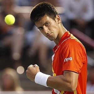 Djokovic wins Wimbledon Men's Singles 2011