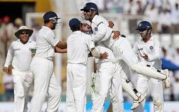India's tour to England: Past Review