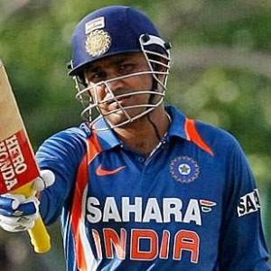Sehwag, Gambhir back in Test squad