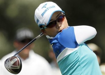 Aditi Ashok - Women's Pro Golf Tour