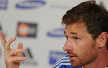 Chelsea Manager - André Villas-Boas