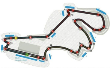 No Turkish Grand Prix in 2012