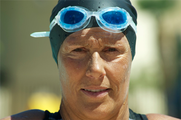 Diana Nyad - Truly an inspiring Sporting Persona