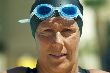 Diana Nyad - Truly an inspiring Sporting Persona