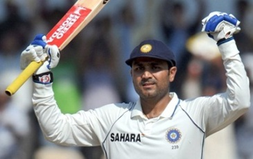 Can Team India get much required impetus with Sehwag's addition?